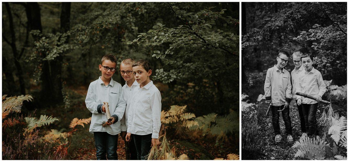 Photographe Bouillé-Ménard